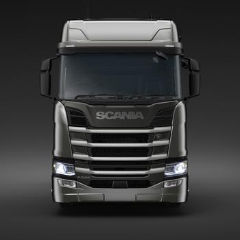 Scania Serie R
